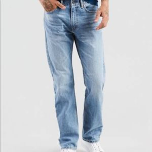 Levi's 505™ Regular Fit Men's Jeans (#12)